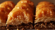 Baklava with Walnuts