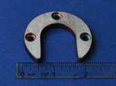 Horseshoe Washer  2-1/4 x 1/4. Fits #350 and other Wilton vises.