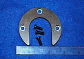 "Horseshoe Washer 2-7/8 x 1/4. Fits the 5"" Wilton Vises"