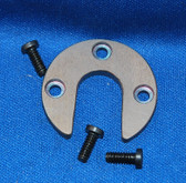"Horseshoe Washer 1-3/8 x 5/32"" for the Wilton 2"" Baby Vise"