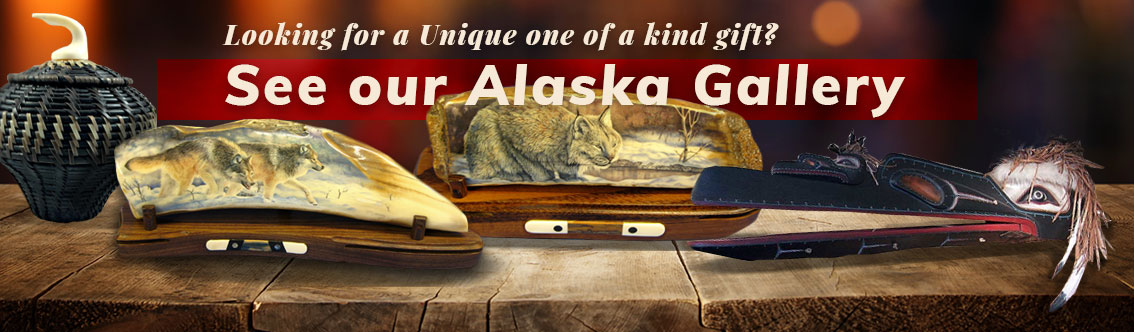 Alaskan Gifts & Collectables