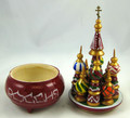St. Basil's Cathedral -  Box