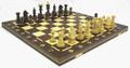 Wooden Russian Chess Set
