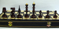 Wooden Chess Set II
