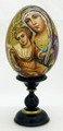 Madonna and Christ Child | Passion Eggs