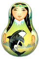 Southeast Alaska Orca