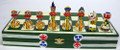 Vikings Chess Set