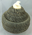 Baleen Basket by Marilyn Hank Otton