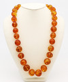 Amber Beads Round Large | Baltic Amber