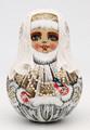 Snow Maiden with Little Bird | Nevalashka Musical Doll