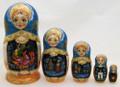Troika - Vyatka Doll