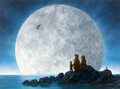 Moonlighters ll | Robert Bissell Artwork