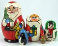 Santa's Family - Small