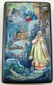 Snowmaiden by Kovaleva