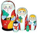 Santa's Family