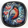 Bullfinch | Kholui Lacquer Box