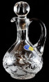 Russian Vodka Decanter | Russian Crystal / Glass