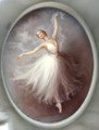 Ballet Dancer | Russian Lacquer Box