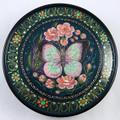 Sakura Flowers - Round