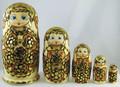 Vera Large Doll | Traditional Matryoshka Nesting Doll