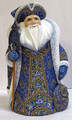 Elegant Santa | Grandfather Frost / Russian Santa Claus - SOLD