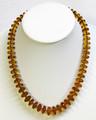 Honey Amber Beads