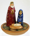 Nativity Set - small