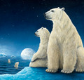 Ursa Major | Robert Bissell Artwork