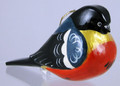 Bullfinch | Russian Christmas Ornament