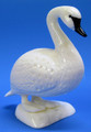 Swan by Elvin Noongwook with base