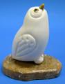 Snowy Owl - Mini