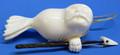 Walrus Shaman by Moses Soonagrook (Yupik)