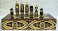 Wizards Chess Set - Large Chest