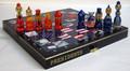 Presidents Chess Set