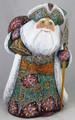 Magical Season Russian Santa   Grandfather Frost / Russian Santa Claus - SOLD