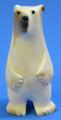 Standing Bear  | Alaskan Ivory Carving