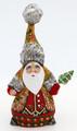 Santa Tall Hat