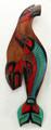 Eagle/Whale/Salmon by Herman Peter | Northwest Coast Totemic Art