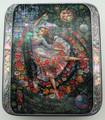 Nutcracker - Waltz of the Flowers | Kholui Lacquer Box