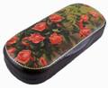 Russian Eyeglass Case - Roses