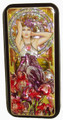 Amethyst - Copy of Alphonse Mucha