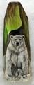 Painted Driftwood  - Ursa Major