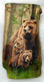 Painted Driftwood - Here Come The Bears