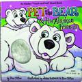 Pet the Bear and His Alaskan Friends