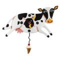 Bessy Cow Clock