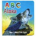 Van Zyle's ABC Alaska Book