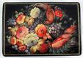 Garden of Eden | Kholui Lacquer Box