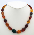 Amber Bead Multi-Color