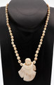 Fossil Walrus Ivory Necklace by Cha