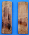 Fossil Mammoth Ivory Slabs for Knife Handle Scales  | Ancient Fossil Ivory / Specimen